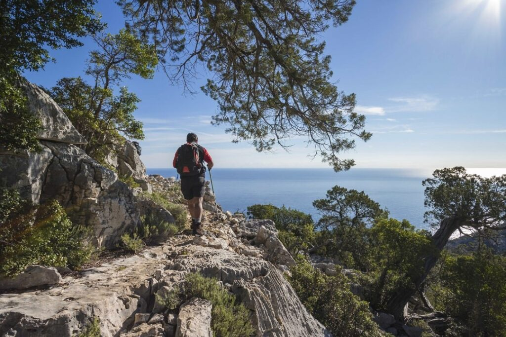 trekking-experience